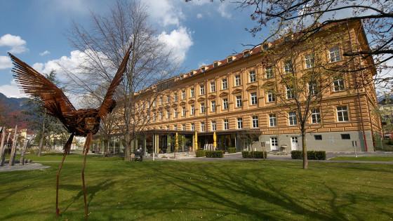 Wohmheim Saggen